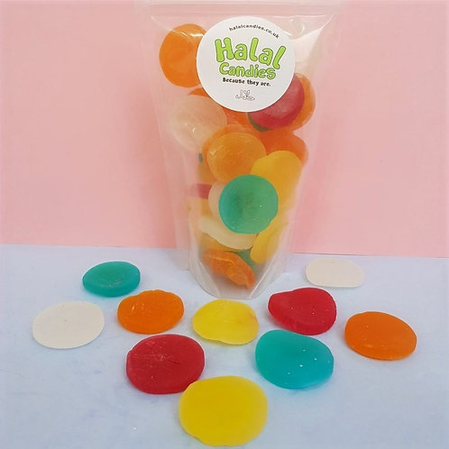 Jelly Coins Pouch