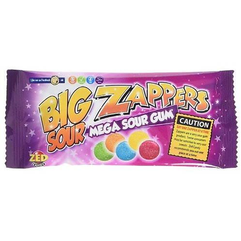 Sour Zappers