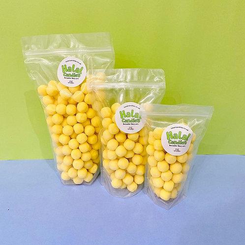 Lemon Bonbons Pouch