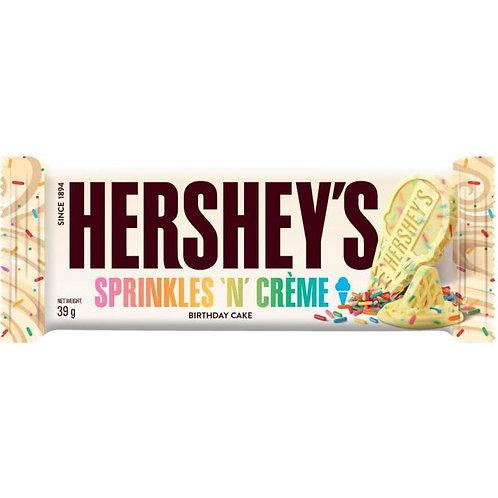 Hershey's Sprinkles 'N' Creme - [39g]
