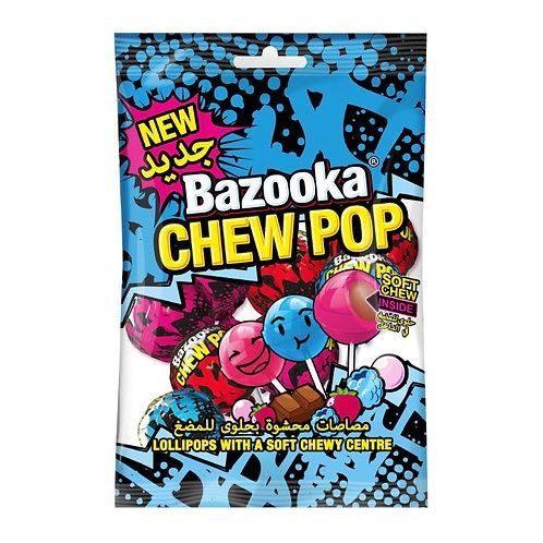Bazooka Chew Pop - [140g]