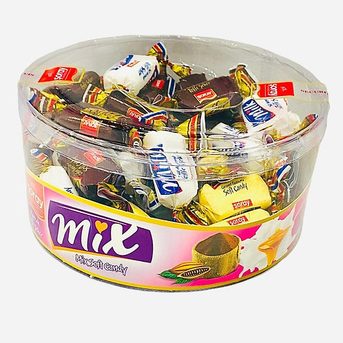 Mix Soft Candy
