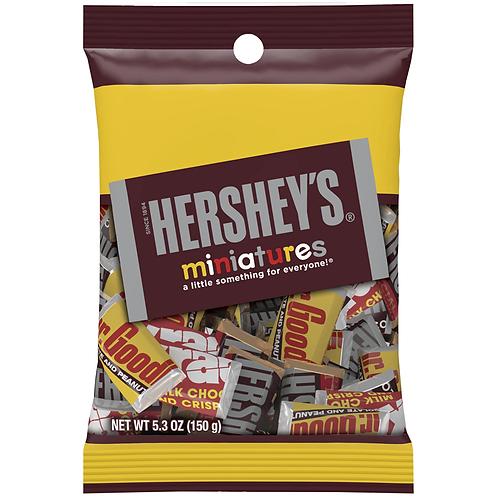 Hershey's Miniatures - [150g]