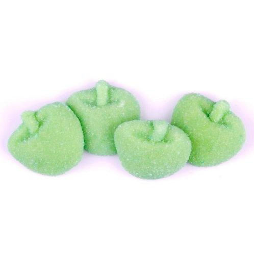 Foam Apples