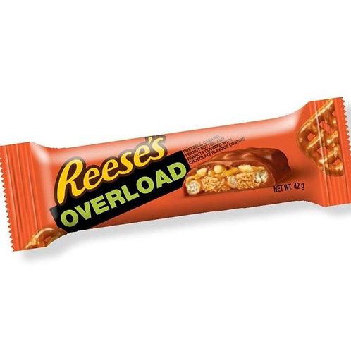 Reese's Overload Chocolate Bar - [42g]