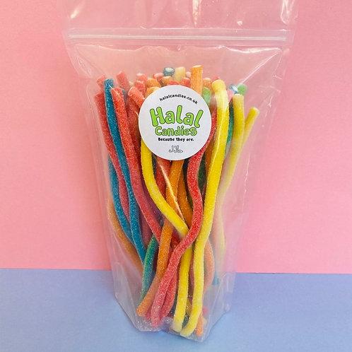 Fizzy Rainbow Pencils - [50 pencils]
