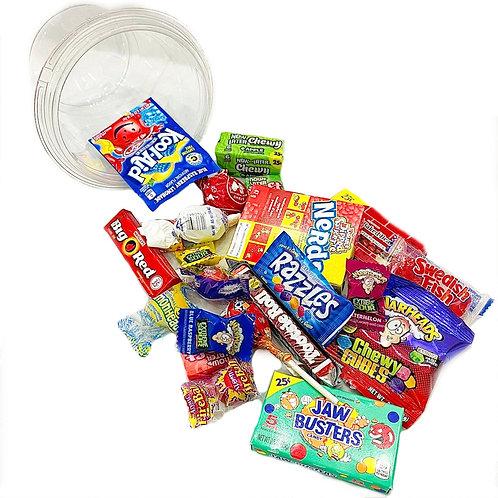 American Sweet Bucket - £6.99