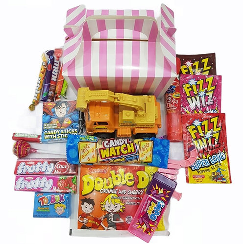 Sweet and Toy Gift Box 9