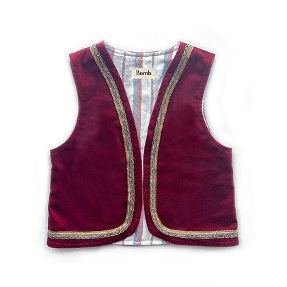 Bomb waistcoat - number 11