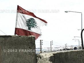 Libano, l'Italia in campo