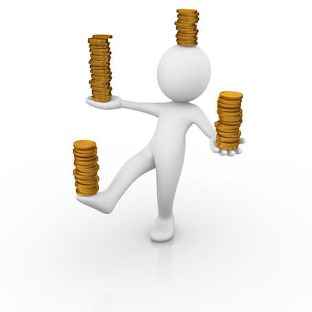 Budgeting: Balancing Your Financial Life