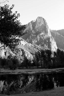 Yosemite, 2014.