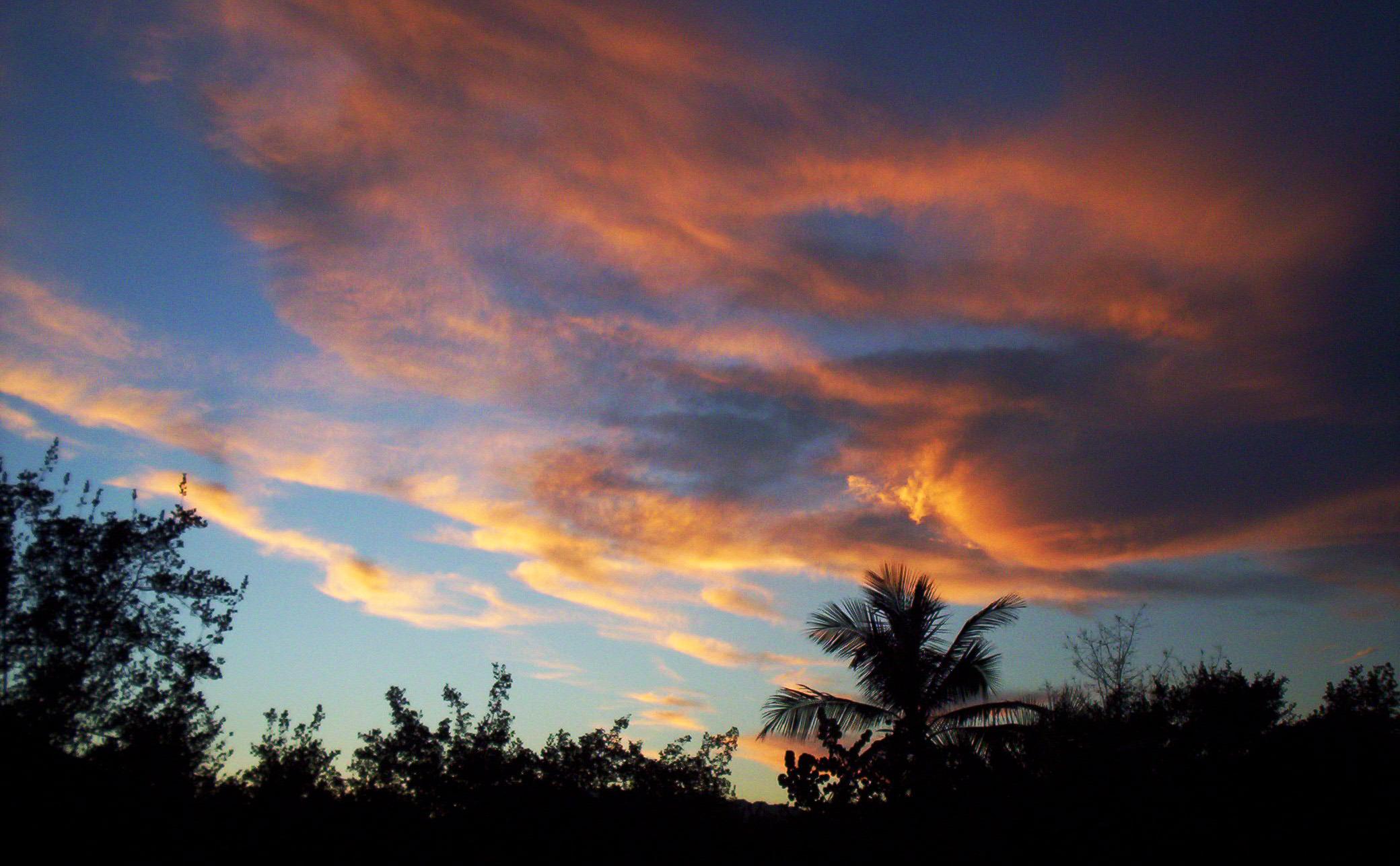 Margarita Island, 2009.