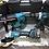 Thumbnail: 3 kit in 1 trapano/smeriglio/tassellatore