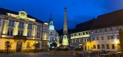Der Marktplatz - das Zentrum unserer wunderschönen Bierstadt Kulmbach