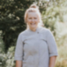 Image of Chef Kim Mcpherson