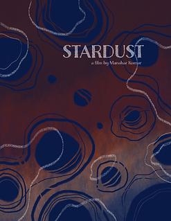 Stardust Eternity Poster Design
