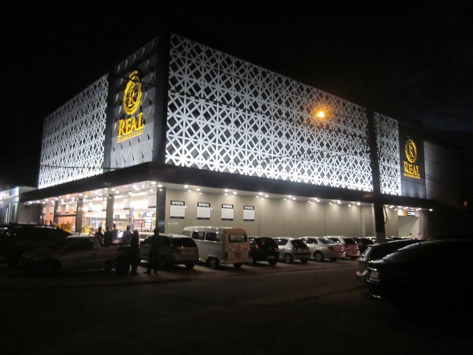 Supermercado Real - Itaipu