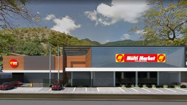 Multimarket - Cachoeiras de Macacu