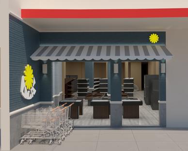 Supermercado Olá - Grajaú