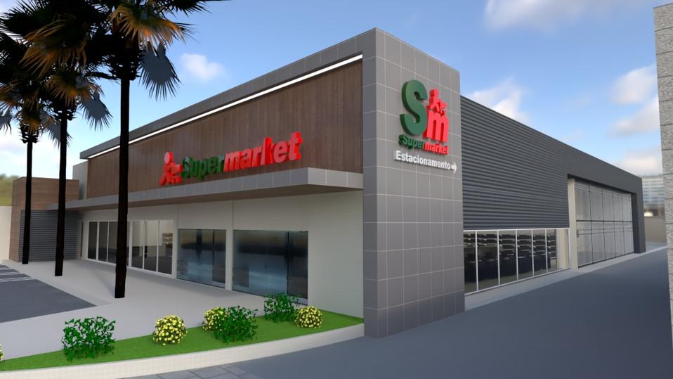 Supermarket - São Conrado