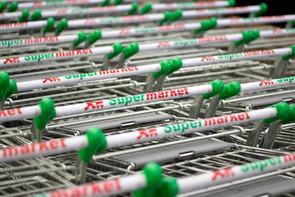 Supermarket - Bonsucesso