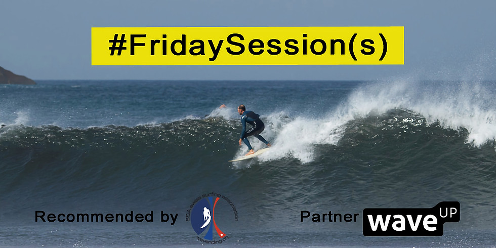 Friday Session(s): Surf-Fitness
