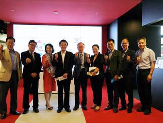 중국 연태 경제기술개발구 방한