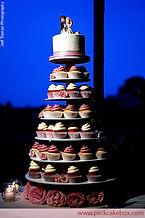 I consigli della wedding: la torta nuziale