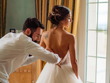 """""""Un The tra Spose"""" ospite Cristian Batani di Batani Spose"""