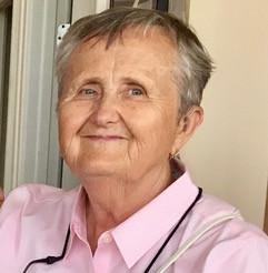 Linda J. Woodard 1938-2021