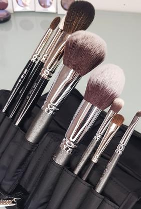 DMT professional Eyeshadow brushes