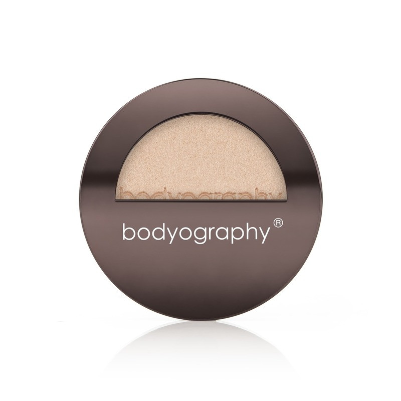 Bodyography face highlighter