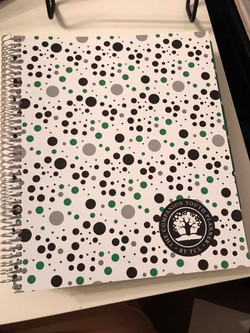 The Youth Companion Planner by TCL