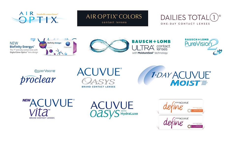 Air Optix breathable contact lenses