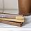 Thumbnail: Boîte à brosse à dent en bois liquide