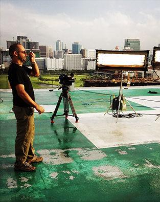 Producción de Programas de TV