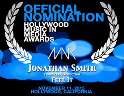 """HMMA Awards """"Feel It"""""""