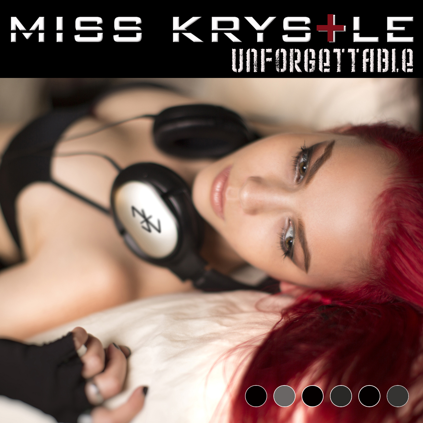 "Miss Krystle ""Unforgettable"""