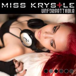 "Miss Krystle ""Unforgettable"""