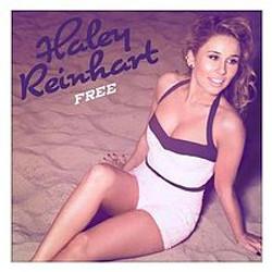 "Haley Reinhart ""Free"""