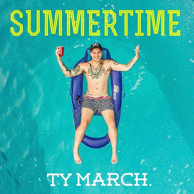 Ty March Summertime