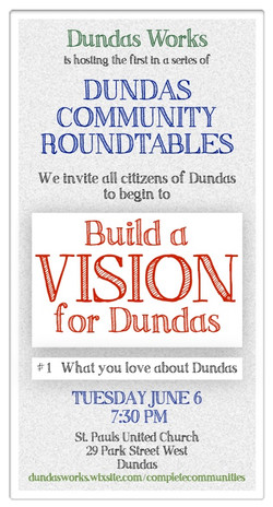 June 6th Roundtable