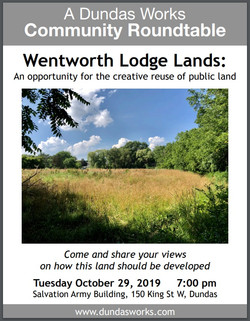 RT9 Wentworth Lodge