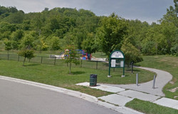 cascades park