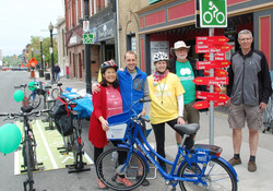 Dundas Works 100 in 1 Day 2019