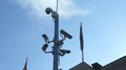 HLS & Security Systems
