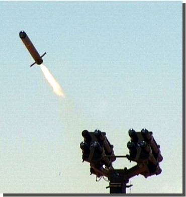 Precise Guided  Munition