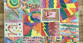 Kunst Klasse 2