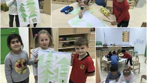Kooperation Kindergarten - Grundschule im Schuljahr 2017/2018